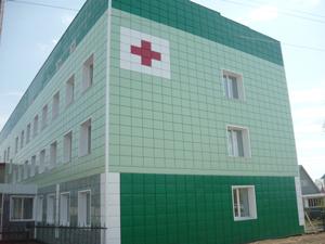 В кузбасском райцентре Тяжинский появился первый заболевший коронавирусом