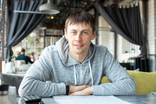 Кузбасский лыжник вошел в состав сборной России на следующий сезон