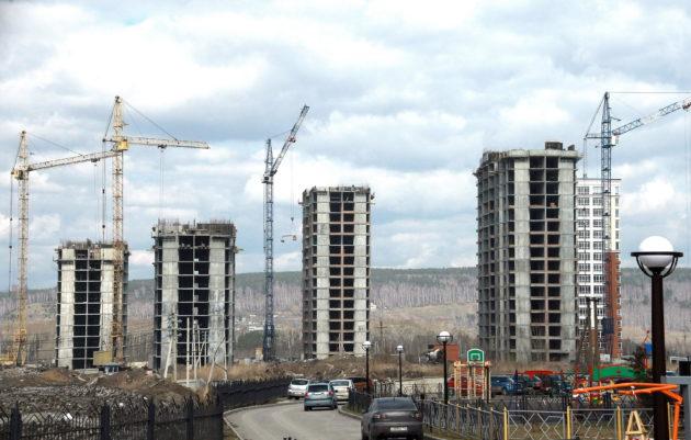 Стимул для строителей – поддержка для граждан