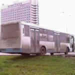 Для кузбасских дачников досрочно организуют «садовые» автобусы