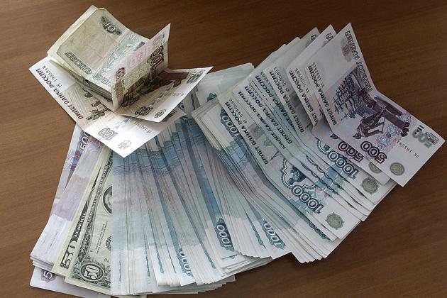 Жительница Ленинска-Кузнецкого отдала псевдоюристу 850 тысяч рублей