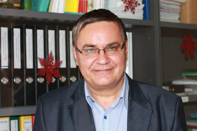 Директор юридического института КемГУ Станислав Гаврилов: «Настала пора наполнить конституционные нормы реальным содержанием»