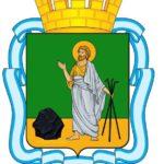 В Прокопьевске утвержден новый герб с изображением святого