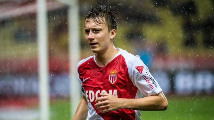 «Монако» может продать лучшего кузбасского футболиста