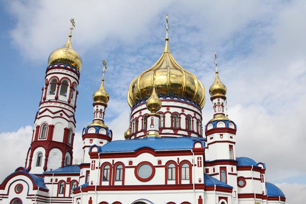 Кузбассовцев не пустят в храмы на Пасху