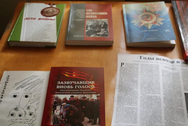 Сегодня Кузбасс в режиме самоизоляции отмечает Международный  день освобождения узников фашистских концлагерей
