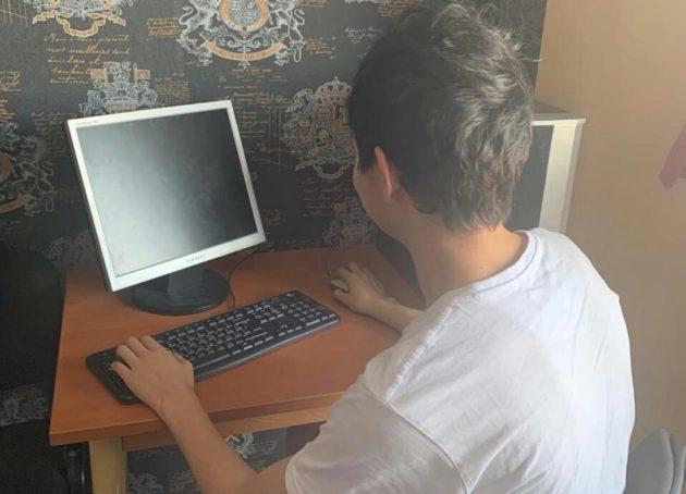 Кузбасская сельхозакадемия передает студентам свои компьютеры на период карантина