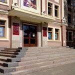 В Музее изобразительных искусств Кузбасса открылась выставка «Художники о войне»