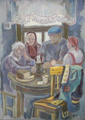 Юная художница из Кемерова победила в Международном конкурсе