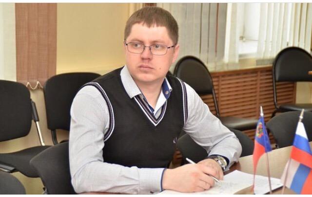 Депутат кузбасского парламента Роман Клейстер прокомментировал поправки в Конституцию РФ