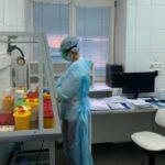 В Мысках началась вакцинация населения от ковида