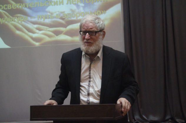 Директор Кузбасского ботанического сада Андрей Куприянов поделился точкой зрения на поправки в Конституцию России