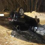 Жительница Мариинска отсудила у сбившего ее водителя 435 тысяч рублей