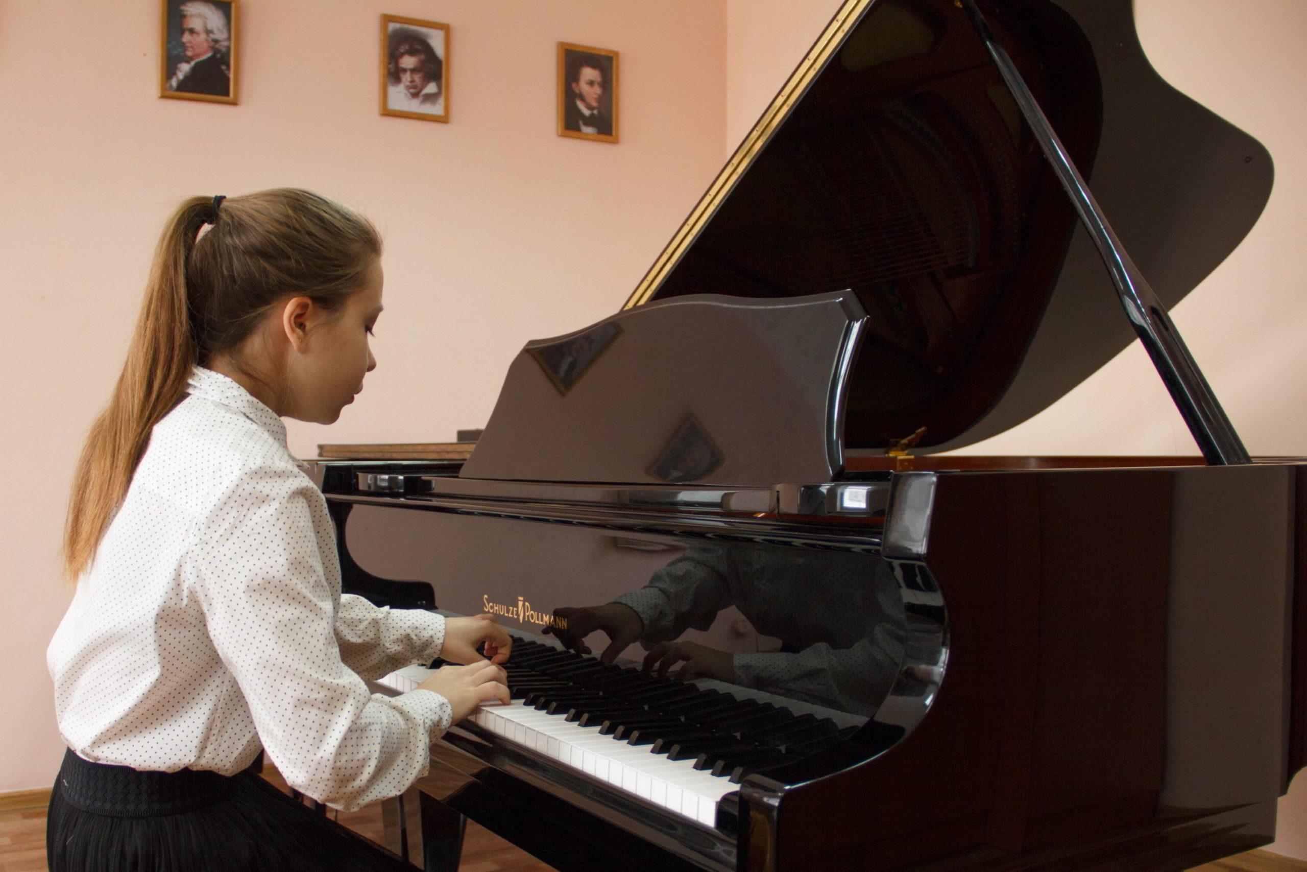 Сибирский филиал Центральной музыкальной школы начинает приемную кампанию