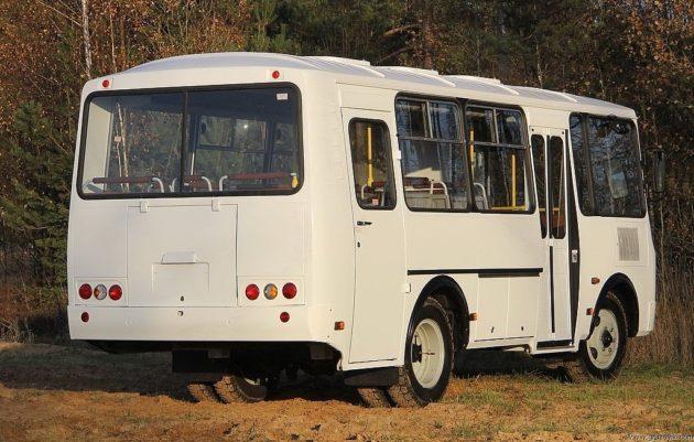 Ленинск-кузнечанин из мести украл два автобуса и сдал их в металлолом