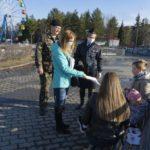 В Междуреченске оштрафовали 13 подростков за нарушение режима «Повышенная готовность»