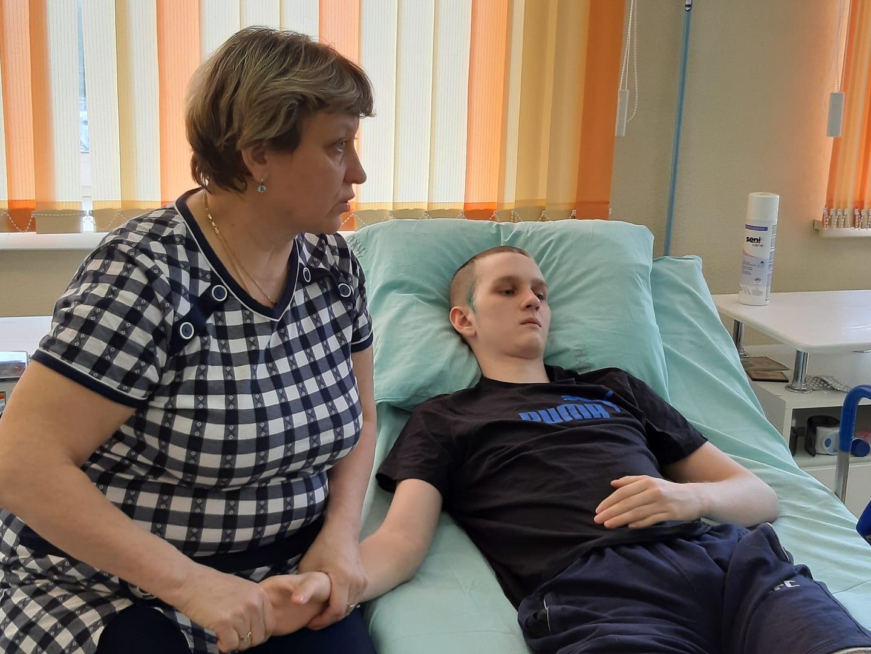 Кемеровские медики спасли жизнь подростку из Анжеро-Судженска