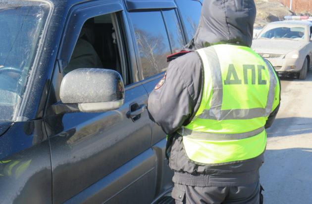 На дорогах Прокопьевска пройдут массовые проверки