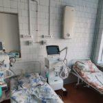 Роддом в Прокопьевске перепрофилировали под лечение больных коронавирусом