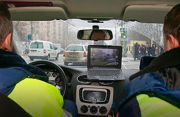 На дорогах Прокопьевска появились скрытые патрули