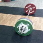 Спортивные школы Кузбасса получат новое оборудование