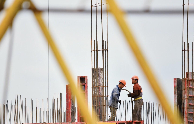 В Кузбассе за три месяца 2020 года сдали почти 1 000 новых квартир