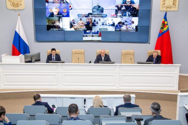Кузбасские предприниматели сэкономят на уплате налогов более 1 млрд рублей