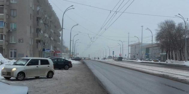 В Белове 6 апреля стартует сезон дорожных работ