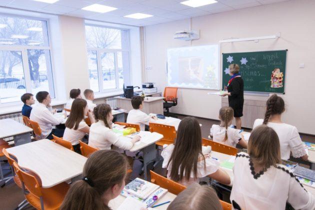 Итоговые контрольные работы кузбасские школьники 4-8 классов напишут осенью