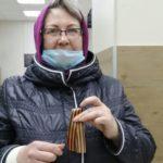 В Кузбассе стартовала акция «Георгиевская ленточка»