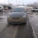 В Кемерове «Мобильный патруль» помог наказать водителя за незаконную парковку