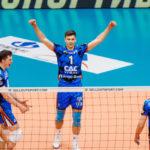Лучший бомбардир волейбольного «Кузбасса» прошлого сезона ушёл из команды
