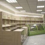 ООО Оланта – изготовление и продажа торгового оборудования и мебели в Екатеринбурге