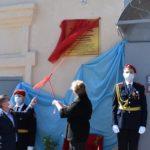 В Киселёвске установят десять памятных плит