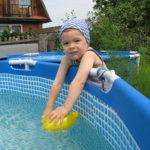 В Кузбассе потеплеет до 29 градусов