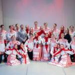 Кемеровские танцоры одержали победу в международном конкурсе