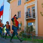Ирина Федорова: «В этот День Победы знаки внимания получили все, кто их заслужил»