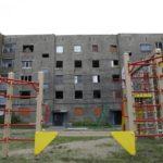 Аварийный дом в Ленинске-Кузнецком расселят в течение лета