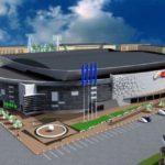 Губернатор Кузбасса рассказал, когда будет известна дата завершения работ на дворце спорта «Металлург»