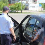 В Кемерове за день поймали 165 нарушителей ПДД