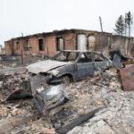 В администрации Ижморского округа рассказали, как живут постниковцы после пожара