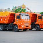 В Юргу и Киселёвск прибыли дополнительные машины для обработки улиц