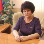 Председатель Совета народных депутатов Топкинского муниципального округа Тамара Ишутина:  «Справедливая и достойная жизнь — основной смысл Конституции»