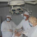 Кемеровские хирурги спасли жизнь 37-летнему пациенту