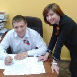 Молодые парламентарии Новокузнецкого района названы лучшими в Кузбассе