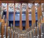 Артисты филармонии выступят в прямом эфире в католическом храме Кемерова