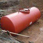 В Кузбассе шестилетний мальчик утонул в подземном пожарном резервуаре