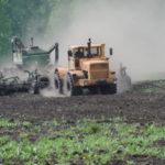 Кузбасс первый среди регионов Сибири завершил посевную кампанию
