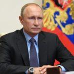 Владимир Путин заявил о необходимости поддержать горняков Кузбасса