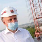 День шахтера: какие стройки сдаем к празднику